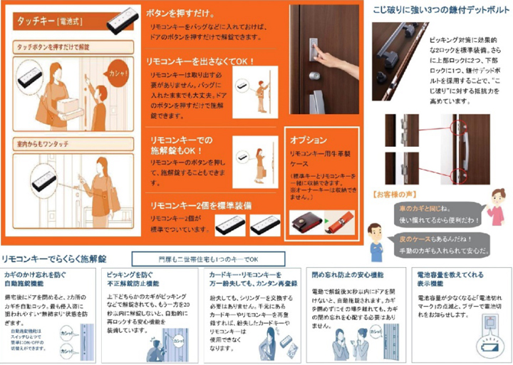 断熱玄関ドア3